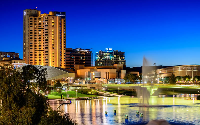Adelaide Australia Accommodation