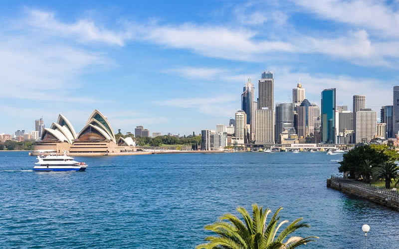 Sydney Australia Accommodation