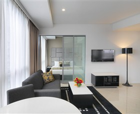 Meriton Suites Zetland - Australia Accommodation