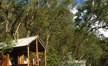 Clarence River Wilderness Lodge - Australia Accommodation