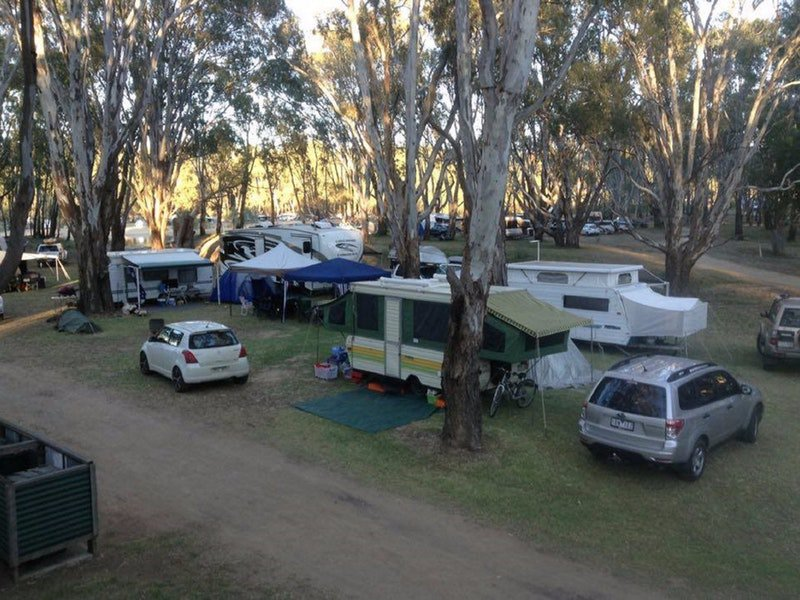 Bushlands on the Murray - Australia Accommodation