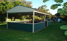 Greenways Holiday Units - Tocumwal - Australia Accommodation