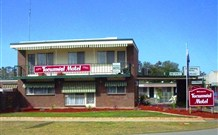 Tocumwal Motel - Tocumwal - Australia Accommodation