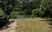 The River Bed and Breakfast - Australia Accommodation