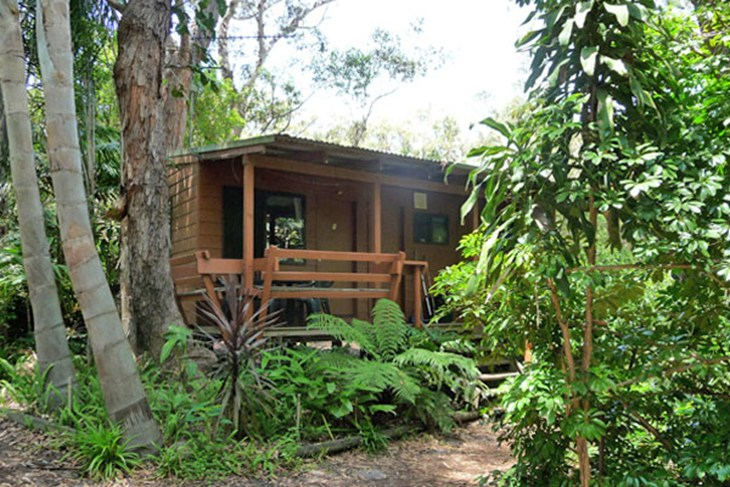 Port Stephens YHA - Australia Accommodation