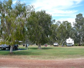Blue Gem Caravan Park - Australia Accommodation