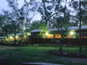 Undara Experience - Australia Accommodation