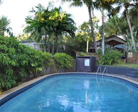 Airlie Beach Motor Lodge - Australia Accommodation