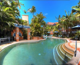 Blue Waters Apartments - Australia Accommodation