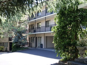Grosvenor Court Apartments - Australia Accommodation