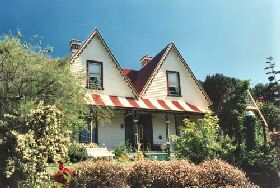 Westella Colonial Bed and Breakfast - Australia Accommodation