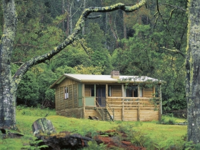 Mountain Valley Wilderness Holidays - Australia Accommodation