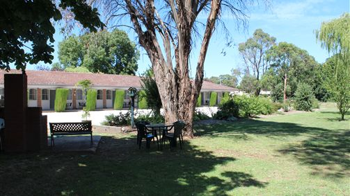 Creswick Motel - Australia Accommodation