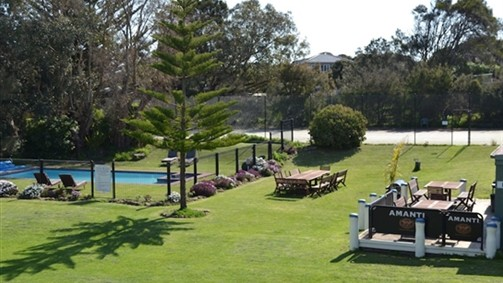 Point Lonsdale Guest House - Australia Accommodation