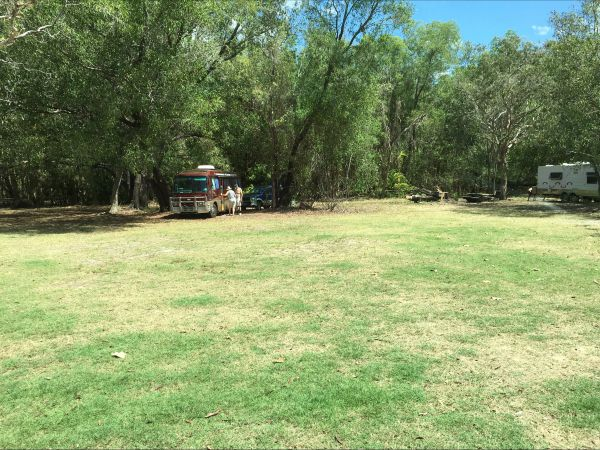Mardugal One Campground - Australia Accommodation
