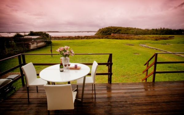 Taren Point Beach House - Australia Accommodation
