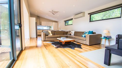 The BASE Luxury Villas - Australia Accommodation