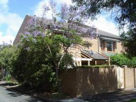 Adelaide Serviced Apartments - William Townhouse - Australia Accommodation