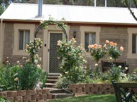 Clare Valley Cottages - Australia Accommodation