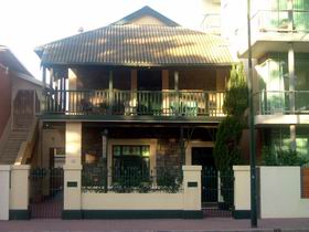 Grandview House Apartments - Glenelg - Australia Accommodation