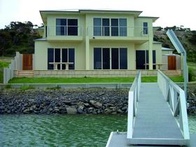 Grandview House Port Vincent Marina - Australia Accommodation