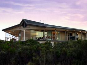 Island Beach Lodge - Australia Accommodation