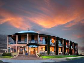 Kangaroo Island Seafront Resort - Australia Accommodation
