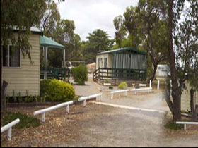 Minlaton Caravan Park - Australia Accommodation