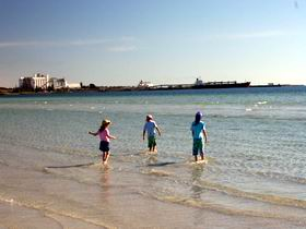 Wallaroo North Beach Tourist Park - Australia Accommodation