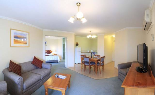 Abbey Beach Resort - Australia Accommodation