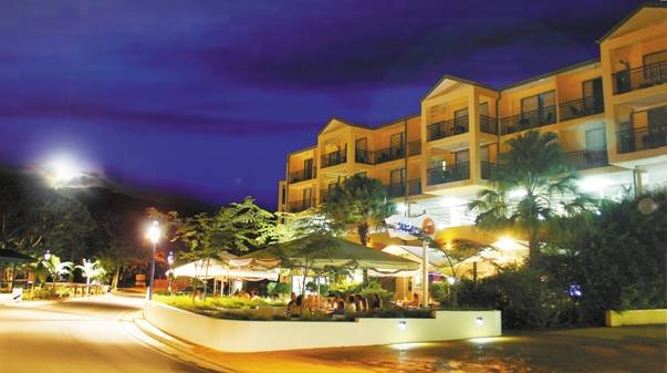 Airlie Beach Hotel - Australia Accommodation