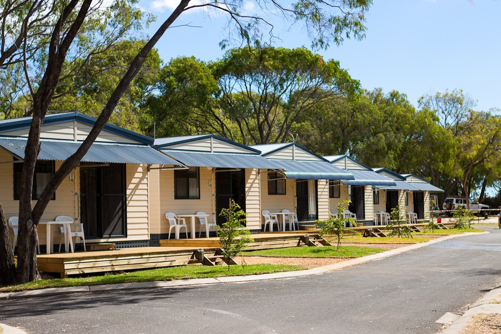 Amblin Holiday Park - Australia Accommodation