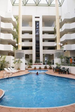 Atrium Hotel Mandurah - Australia Accommodation