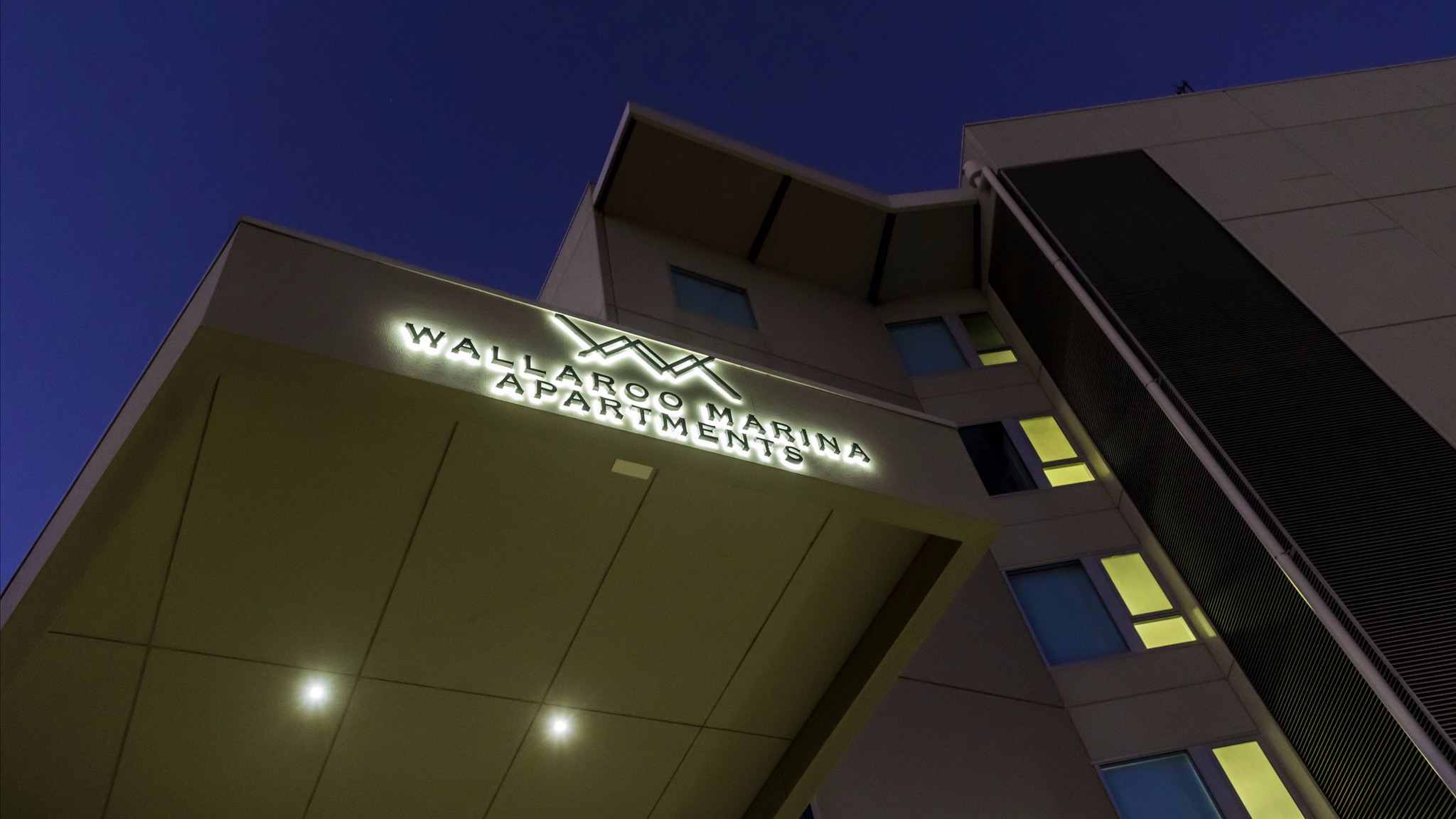 Wallaroo Marina Apartments - Australia Accommodation