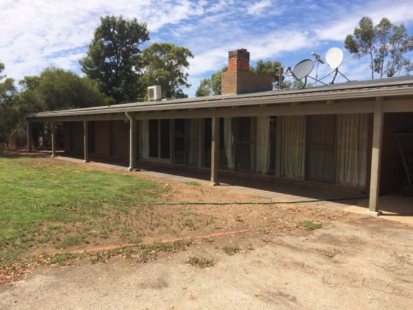 Coonara Farm Stay - Australia Accommodation
