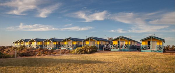 Dongara Tourist Park - Australia Accommodation