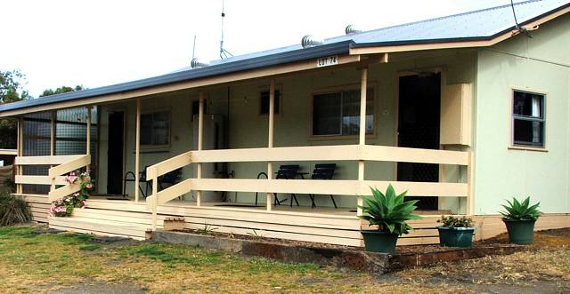 Baudin Budget - Australia Accommodation