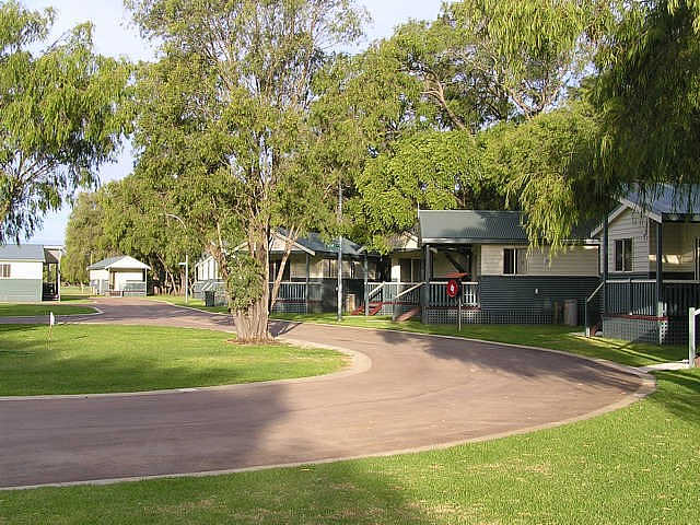 BIG4 Peppermint Park - Australia Accommodation