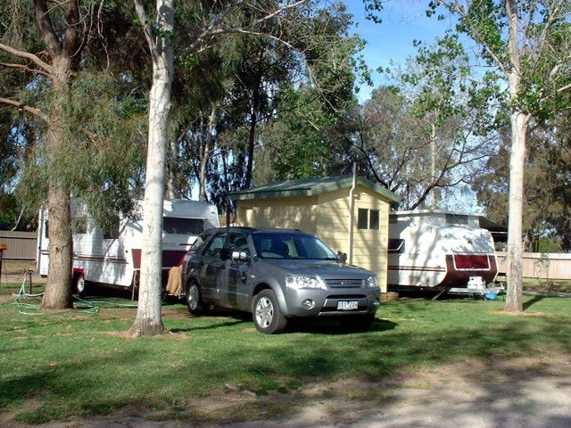 BIG4 Tocumwal Tourist Park - Australia Accommodation