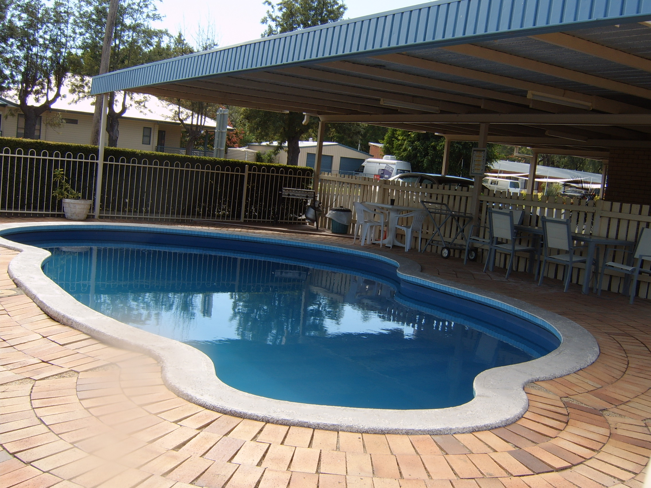 Binalong Motel - Australia Accommodation