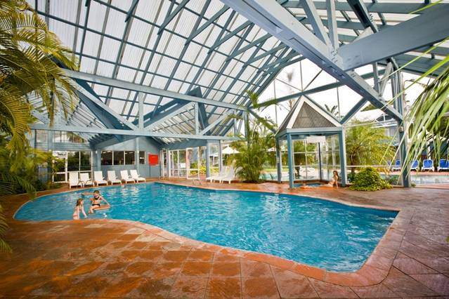 Broadwater Beach Resort Busselton - Australia Accommodation
