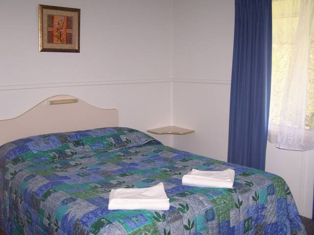 Busselton Jetty Chalets - Australia Accommodation