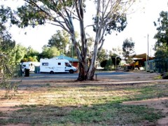Charlton Travellers Rest Ensuite Caravan Park - Australia Accommodation