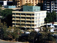 Chasely Apartment Hotel - Australia Accommodation