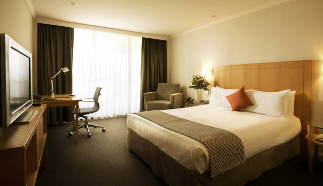 Crowne Plaza Perth - Australia Accommodation