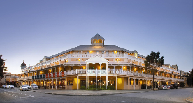 Esplanade Hotel Fremantle By Rydges - Australia Accommodation
