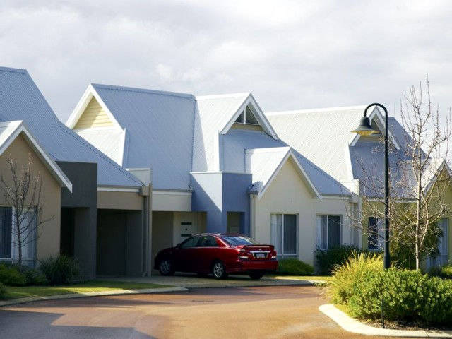 Forte Cape View Apartments - Australia Accommodation
