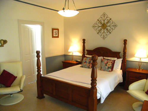 Inn the Tuarts Guest Lodge Busselton - Australia Accommodation