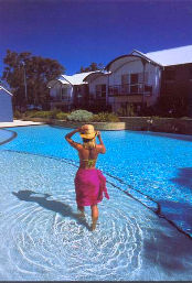 Mandurah Quay Resort - Australia Accommodation