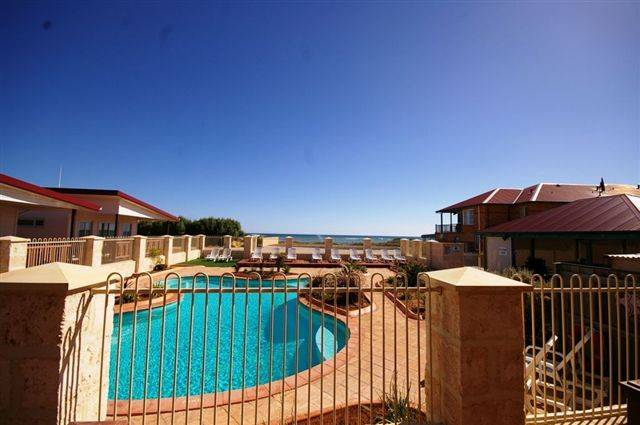 Seaspray Beach Holiday Park - Australia Accommodation